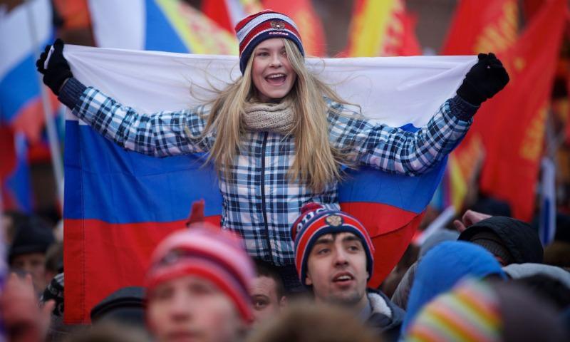 В рейтинге лучших стран Россия стала 26-й