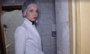 «Ревизорро» Самбурская попала «под раздачу» в нижегородском кафе