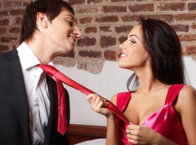 Девушки назвали любимые места для секса, и это не кровать