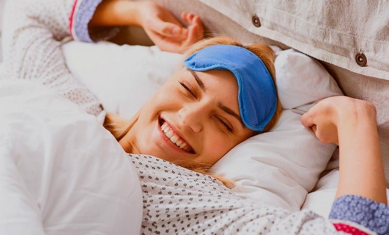 Ученые открыли главный секрет здорового и качественного сна