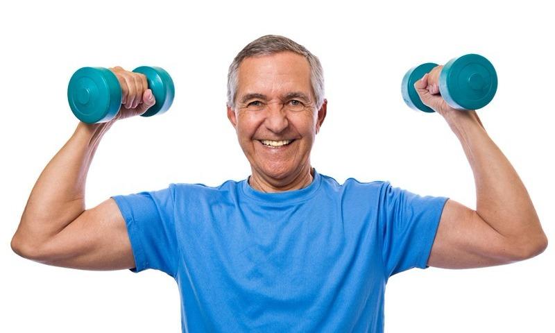 Американские ученые нашли способ победить старость