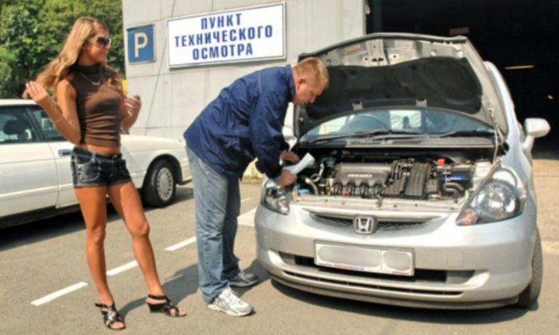 СМИ узнали детали реформы техосмотра авто