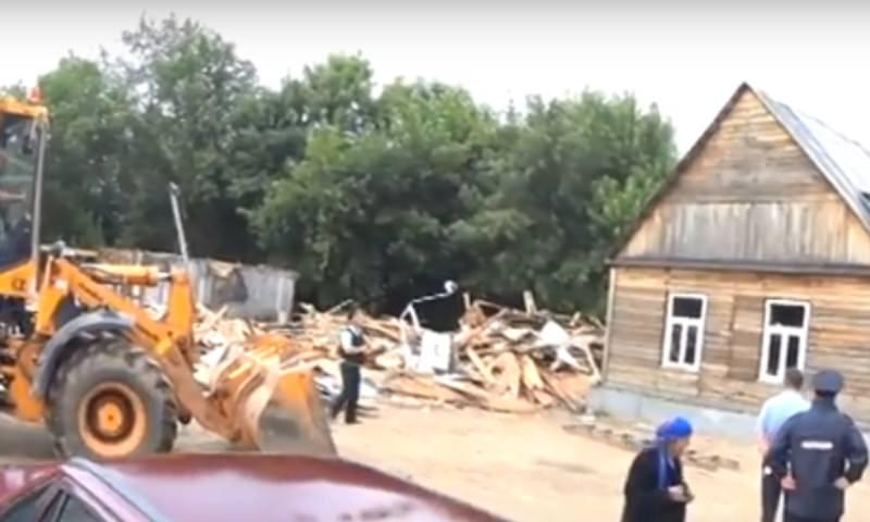 Цыгане пожаловались в ЕСПЧ на дискриминацию в России