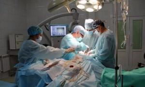 Тюменские врачи применили уникальную методику лечения рака