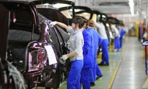 Признаки роста: в России увеличилось производство автомобилей