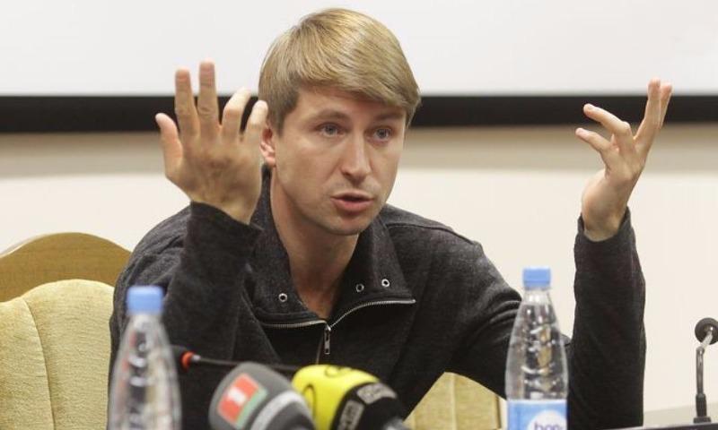 Алексей Ягудин: МОК и ВАДА - твари и мрази