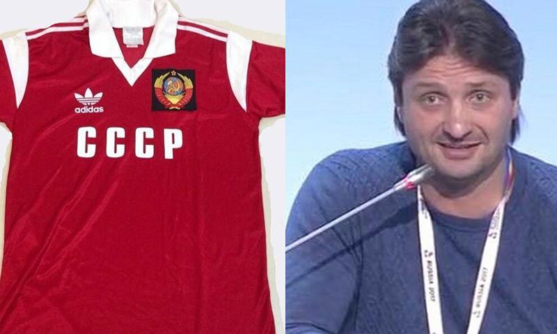 На Олимпиаду в форме СССР предложил отправить наших спортсменов Запашный