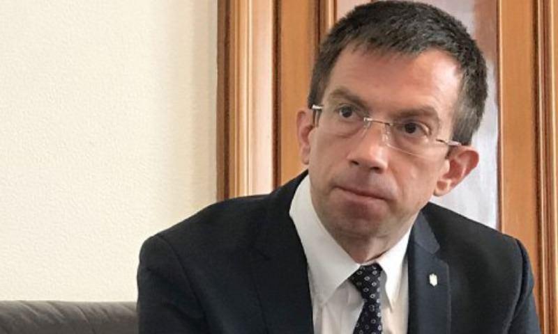 Заяц рекомендовал украинцам не ездить в Россию наряду с Сомали и Сирией