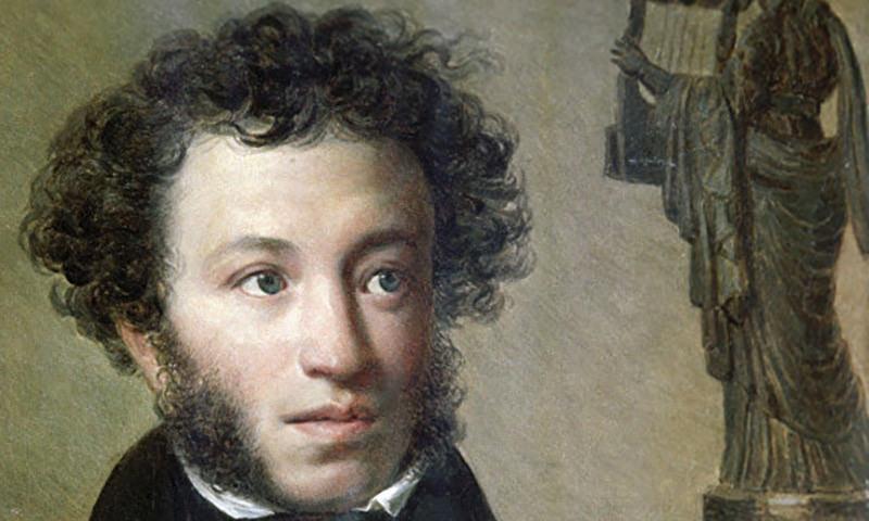 Календарь: 10 февраля - Зашло солнце русской поэзии - умер Пушкин