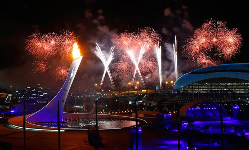 Календарь: 7 февраля - Стартовала Олимпиада, которую нам не простили