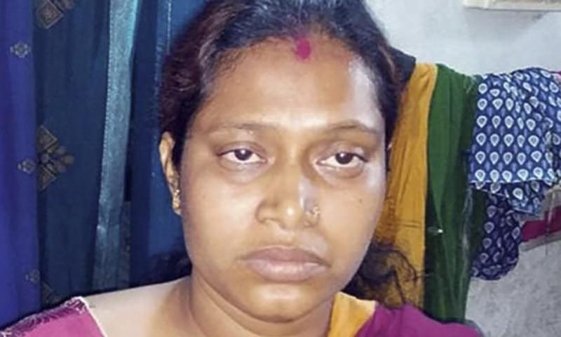 Индиец втайне от жены продал ее почку