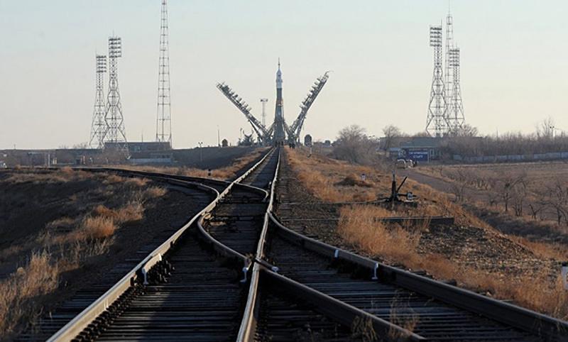 Календарь: 12 февраля - СССР принял решение о строительстве Байконура