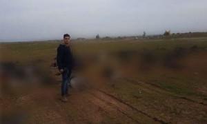 Фейки с украинским акцентом: погибших «айдаровцев» выдают за бойцов ЧВК «Вагнер» в Сирии