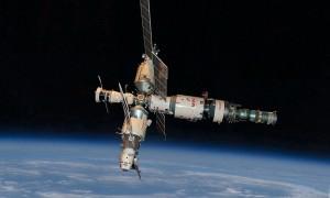 Календарь: 20 февраля - На космическую орбиту выведена первая в мире научная станция «Мир»