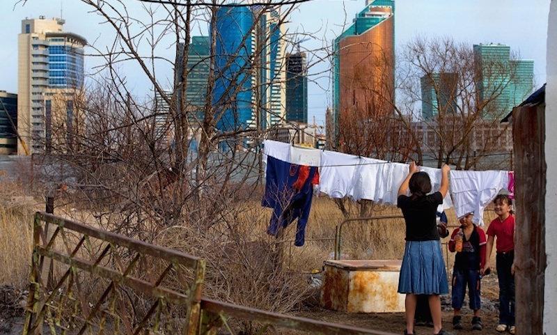Кому на Руси жить хорошо: названы регионы с самым высоким и низким уровнем жизни