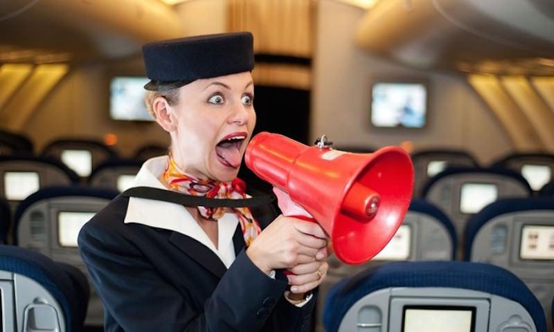 «Аэрофлот» опроверг информацию обужесточении требований кручной клади
