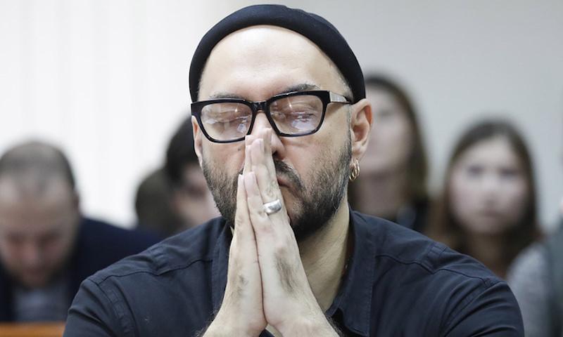 Арестованного режиссера Серебренникова постигло еще большее несчастье