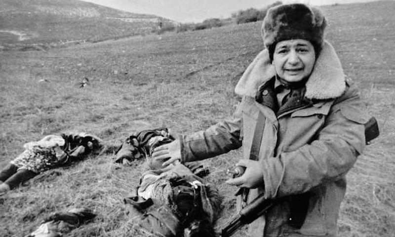 Виновники Ходжалинской резни спустя 26 лет остаются ненаказанными