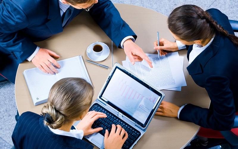 Как происходит оформление документов с помощью агентства