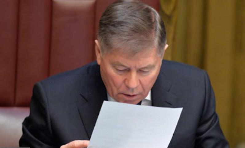 Верховный судья описал образ типичного российского убийцы