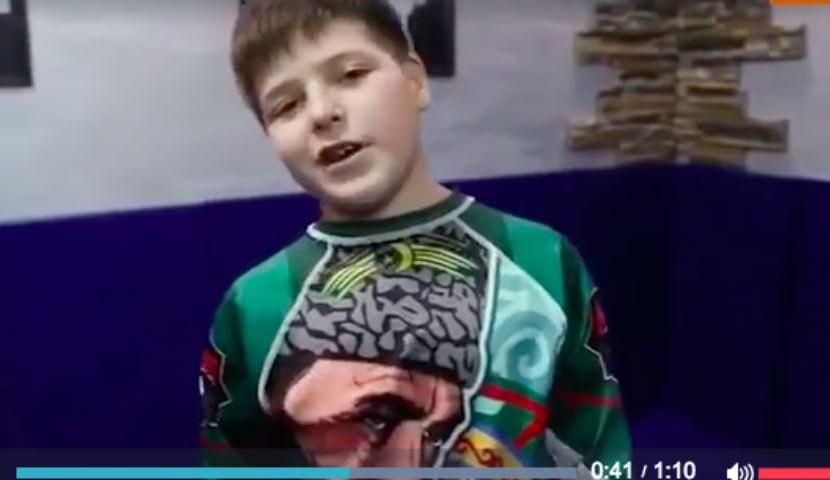 Узбекский парень вызвал набой казахстанца, обещавшего побороть детей Рамзана Кадырова