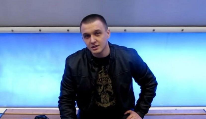 Польского журналиста Томаша Мацейчука отпустили после задержания вМоскве