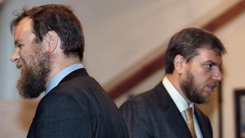 Экс-сенатор Ямала с братом вывез из банка на тележках 4,5 млрд рублей