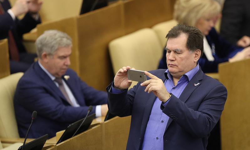 Госдума отказалась оплачивать транспортные расходы депутату,