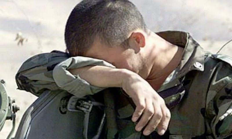 Дезертир явился с повинной спустя 25 лет после побега из армии