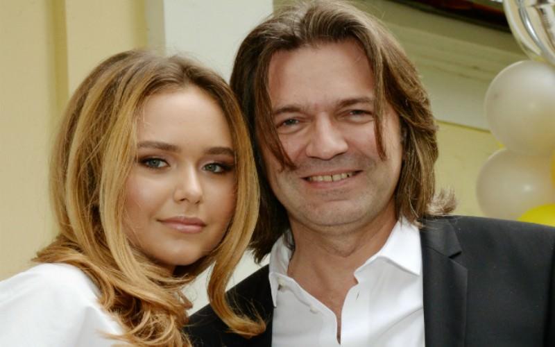 Дмитрий Маликов разорился на 18-летии дочери Стефании
