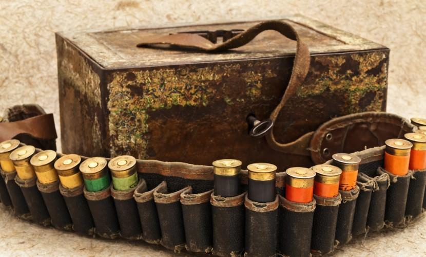 Оружейные шкафы. Обзор популярных моделей для разных видов оружия. Как выбрать оружейный шкаф или сейф