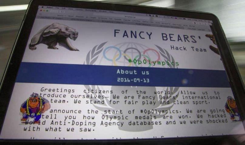 Хакеры назвали главного заказчика допингового скандала