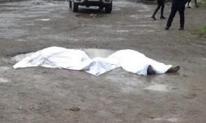 Празднующих Масленицу  расстреляли в Дагестане
