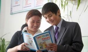 В социальных сетях Киргизии распространяется призыв не общаться на русском языке