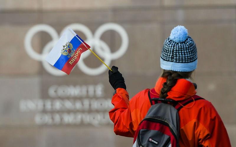 МОК восстановил членство Олимпийского комитета России автоматически
