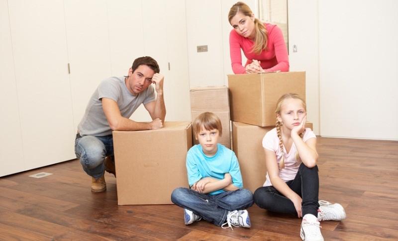 Российские семьи с детьми ждет ипотека под 6%