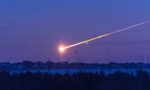 Календарь: 15 февраля - 5 лет «Челябинскому метеориту»