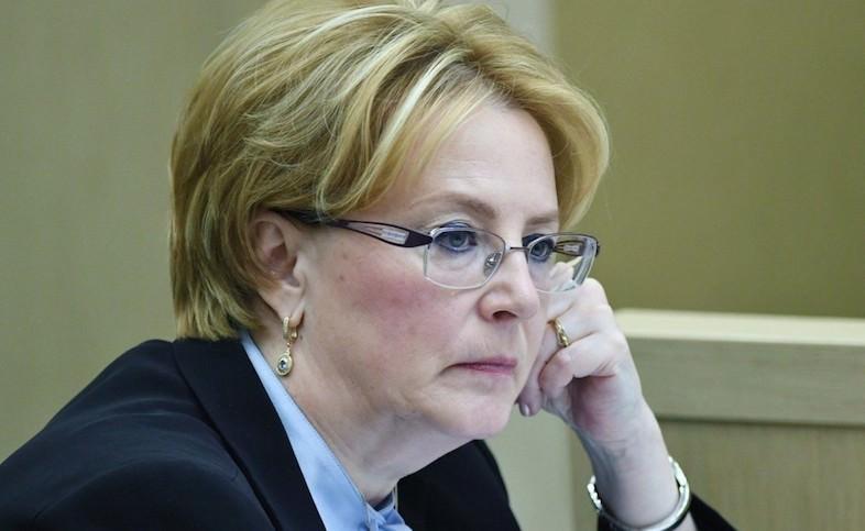 Скворцова шокировала новостью: детских больниц нет в 17 регионах
