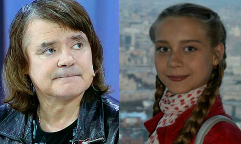 Евгений Осин обрел дочь: ДНК-тест подтвердил отцовство