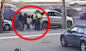 В пах и по голове! Полицейские избили невиновного мужчину и отправили в тюрьму