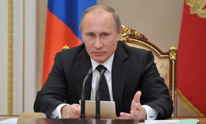 Путин заявил о возможности снижения цен на бензин в России