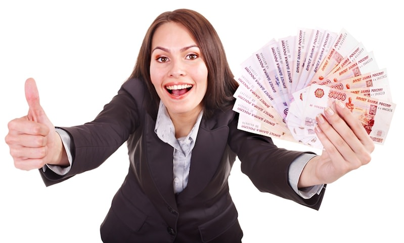 Психологи выяснили, сколько денег нужно человеку для счастья