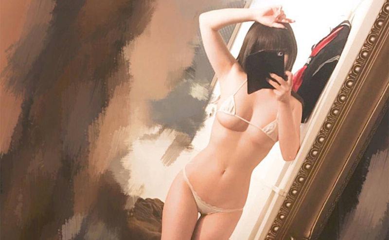 Девушки снимаются в сексапильных ниточках: новый флешмоб охватил социальные сети