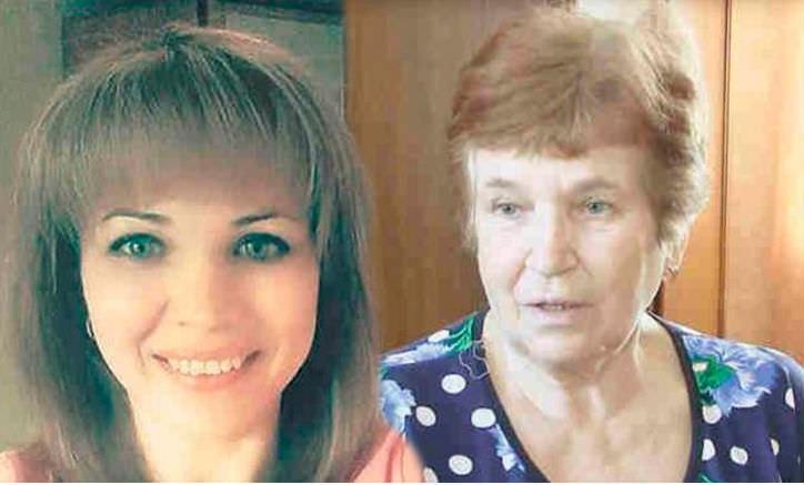 В Пермском крае две мамы через 40 лет узнали о подмене детей