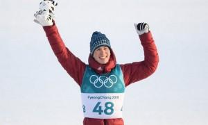 Бронзовый призер Спицов: «Посвящаю медаль погибшему отцу»