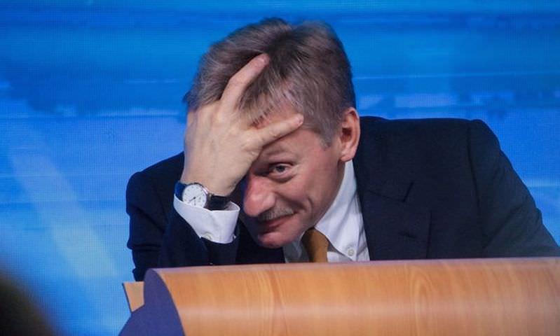 Памфилова не побоялась обвинить Пескова в незаконной агитации за Путина