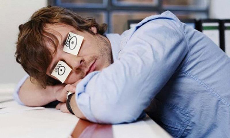 Календарь: 16 марта - Всемирный день сна