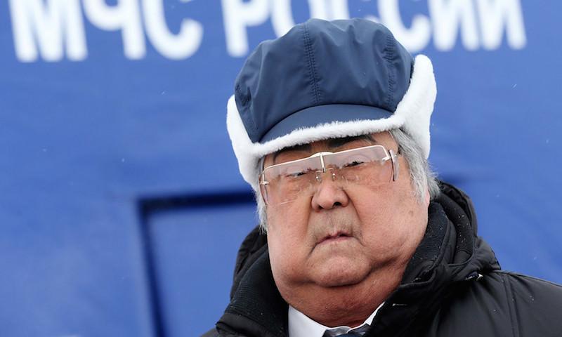 Лучший губернатор России рассказал о травле за Кемерово