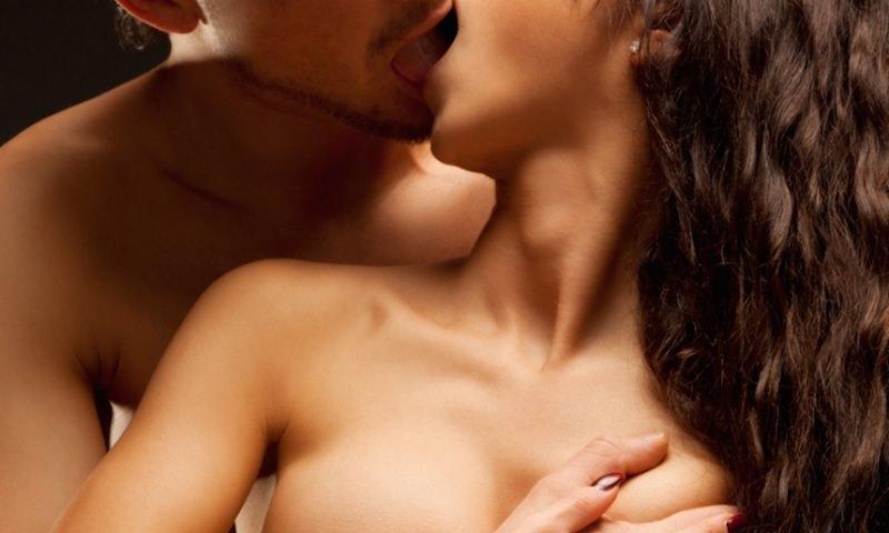 Секрет хорошего секса раскрыт