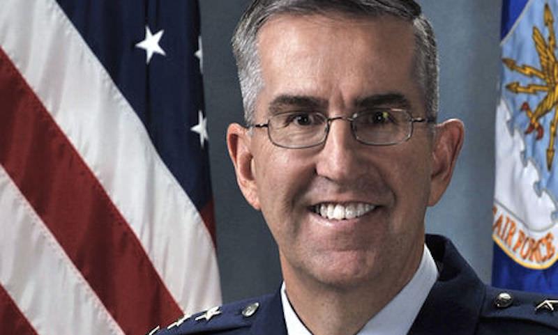 Американский генерал: подлодки США уничтожат Россию